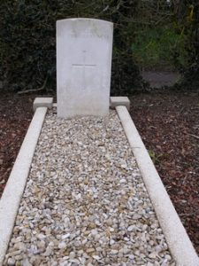 WW1 soldiers with wrongly-marked graves laid to rest